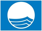 Algarve beach blue flag award