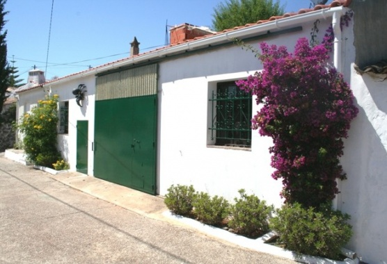 Cottage annex for sale Salir Algarve Meravista Ref 18981