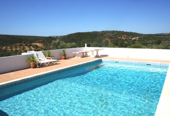 Villa for sale Salir Algarve Meravista ref 29155