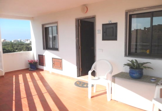 Apartment for sale Vilamoura Meravista ref 123091