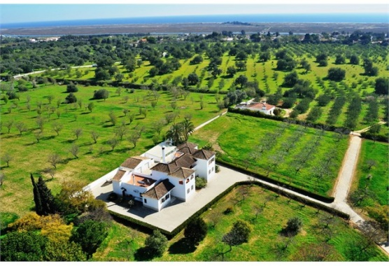 Property for sale in Tavira with View on Meravista 121820