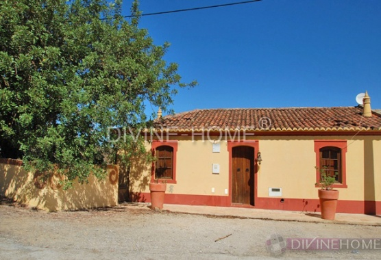 Cottage for sale in Odeleite Castro Marim