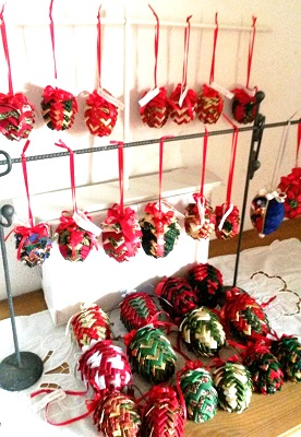 you can also find kay and her stall at the so bras market on 7th and the tavira christmas market on 14th december