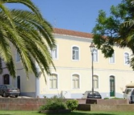 House for sale central Silves Algarve Portugal
