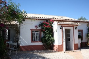 Traditional Property Silves Algarve