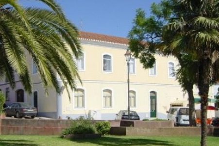 Traditional Property Silves Centre Algarve Portugal
