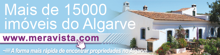 Meravista Property Search Algarve Portugal