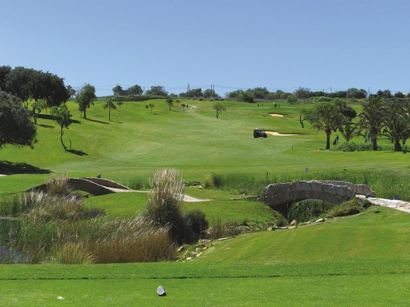 Boavista Golf Hole 15