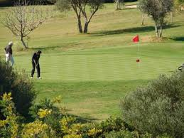 Colina Verde Golf Course