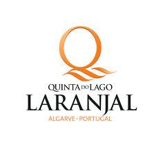 Quinta do Lago Laranjal Logo