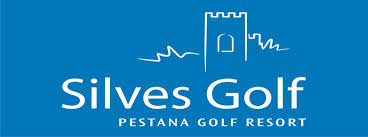 Silves Golf Logo