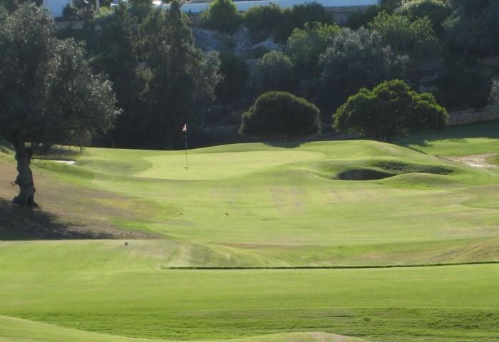 Vale de Milho Golf Course