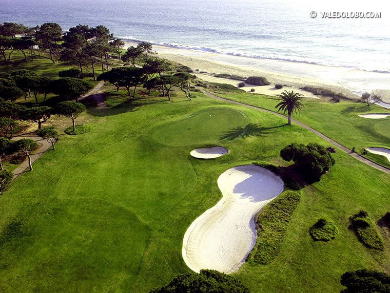 Vale do Lobo Ocean Course Golf
