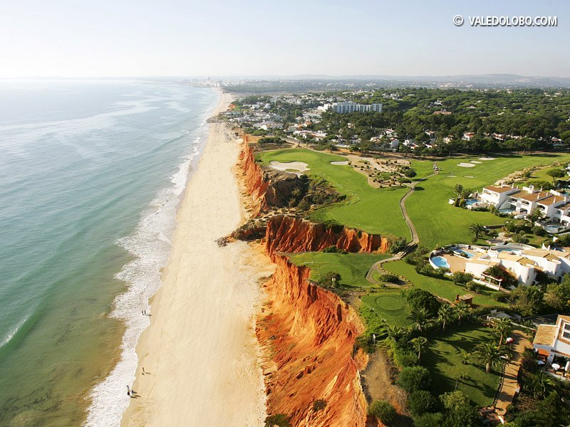 Vale do Lobo Royal Course Golf