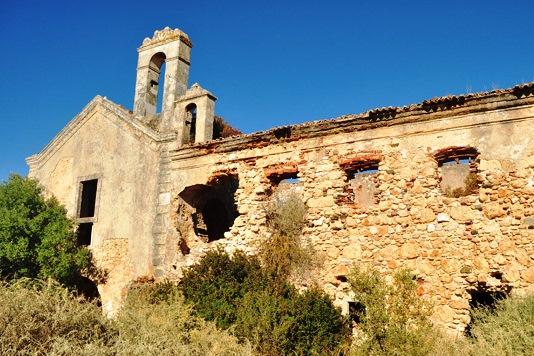 Convento de São Francisco in Portimao