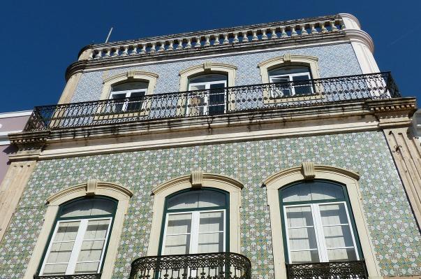 Historic Portimao
