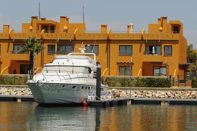 Marina de Portimao
