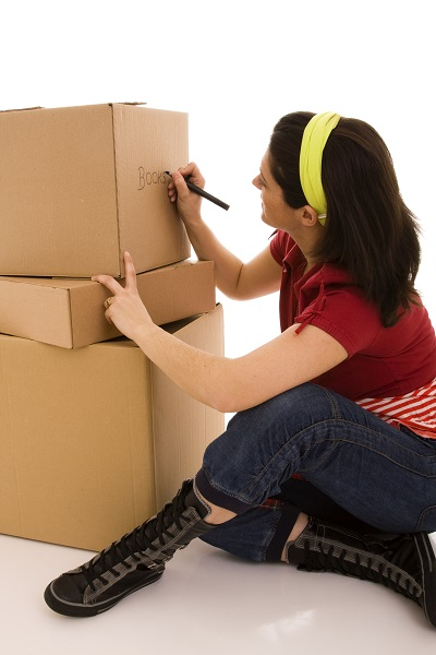 expat move packing tips