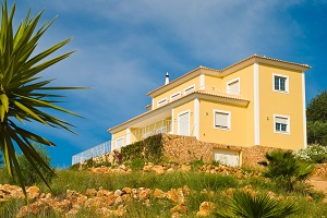 Algarve home for sale