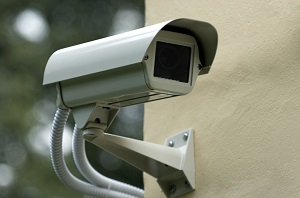 Video surveillance for your Portal home