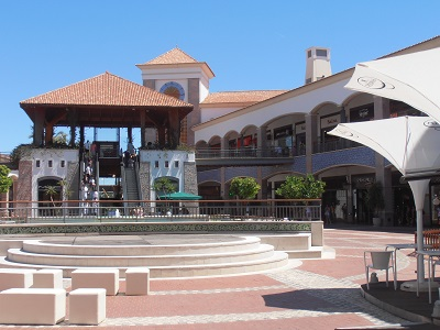 Algarve Form shopping center