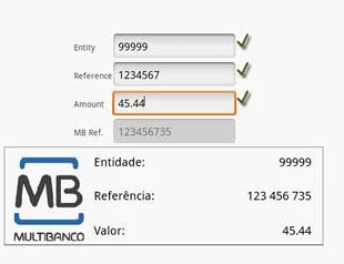 Multibanco bill paying