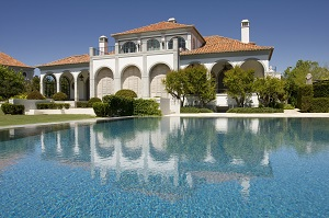 Big possibly taxable Portuguese villa