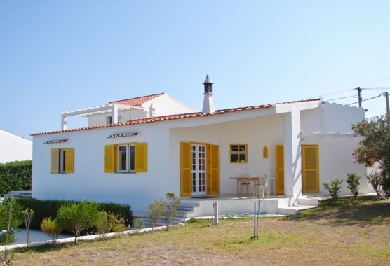 Vila for sale in Vale d Telha