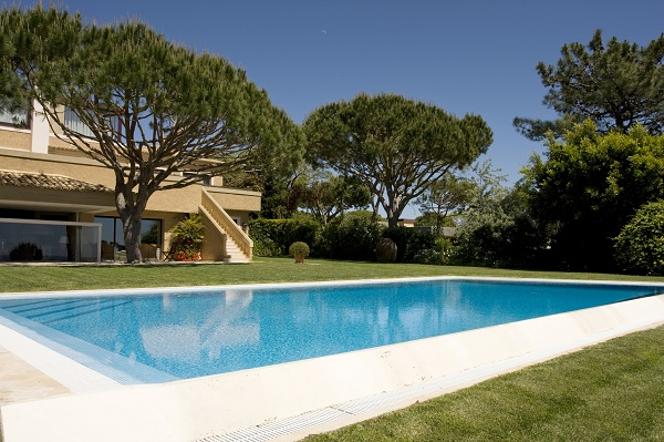 Quinta do Lago villa