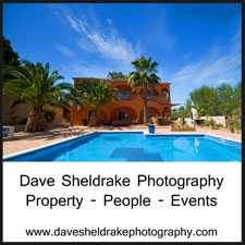 Dave Sheldrake Photography