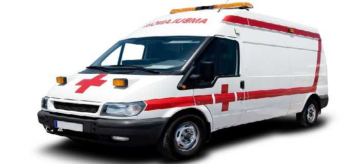Números de emergência do Algarve