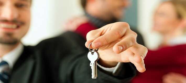 Fechar a venda de um imóvel ou de uma propriedade