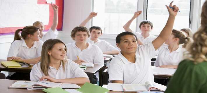 Schools in the Algarve