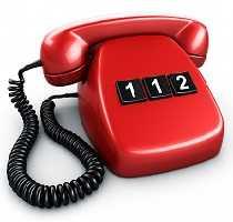 Portugal emergency numbers