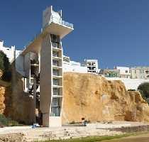 Accessible Beach Albufeira Lift