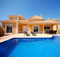 Albufeira Sesmarias Algarve Villa