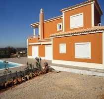 Alcantarilha Silves Algarve Villa