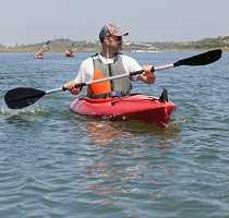 Algarve Watersports Kayaking