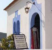 Alte art house