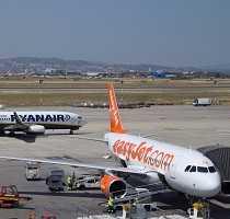 Direct Flights to the Algarve