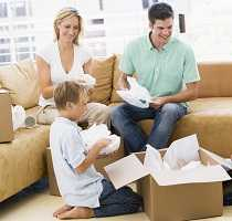 Packing for your move abroad