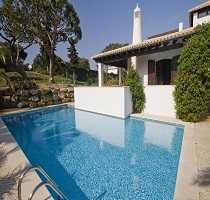 Guia Algarve Villa