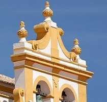 Jesuit College in Portimao