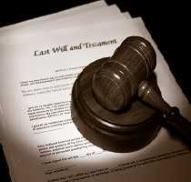 Wills and probate in Portugal