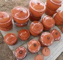 Algarve Pottery Market