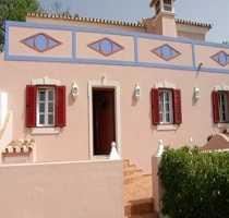 Loule Algarve Villa