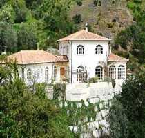 Monchique Algarve Villa