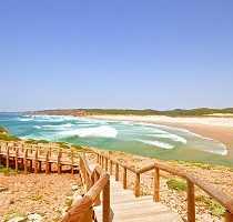 Algarve Naturist Beach Carrapateira Aljezur