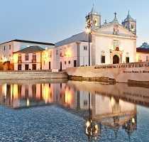 Places of Worship Lagos Algarve Portugal