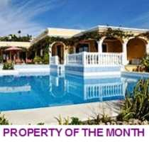 Feature your listing as property of the month on Meravista.com
